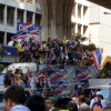 Mediating the Mayhem? The Military and Thailand's Slide toward Pandemonium