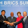 To What Extent Does History Determine the Foreign Policies Of the BRICS?