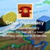Using Twitter to Simulate @CrisisDiplomacy