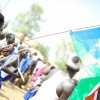 Reliving the War: South Sudan