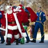 Santa Wars: Do We Really Need to Militarize Santa?