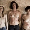 To Be or Not to Be, Nude! The Predictable Feminist Outrage