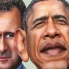 The Syrian Deadlock – Bashar al-Assad and Barak Obama's Moment of Truth