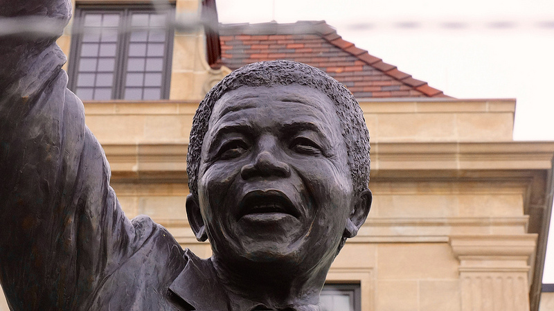 Nelson Mandela's Transformation of the African National Congress