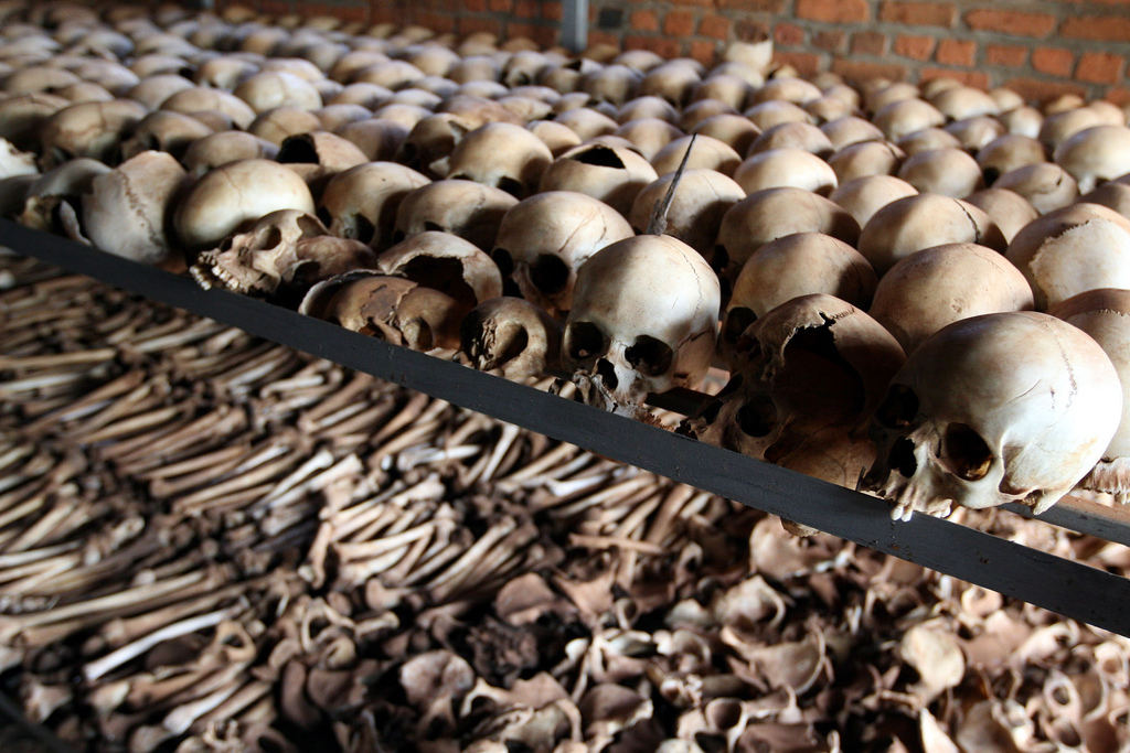 the rwandan genocide the factors that contributed to the killings Killing tutsi at the structural level, increasing pressure on the land (because of increasing population), and a fall in the price of key export crops such as coffee, are mentioned as contributing factors to growing unease, rivalry, and conflict between neighbors in rwanda in the early 90s (willame 1995 uvin 1998:107- 108.