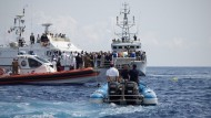 Drowning Migrants Is Not the Answer