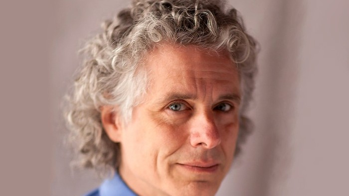 Interview – Steven Pinker