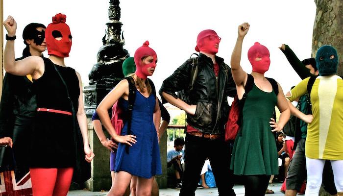 Women Russian Society 72