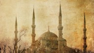Edited Collection – Caliphates and Islamic Global Politics