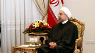 Iran's Execution Spike under Rouhani: Who Is Pulling the Chairs?