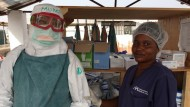 Love in the Time of Ebola