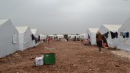 Politics of Refugee Governance