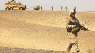 Learning How Not to Scare People: The Paradox of Counterinsurgency