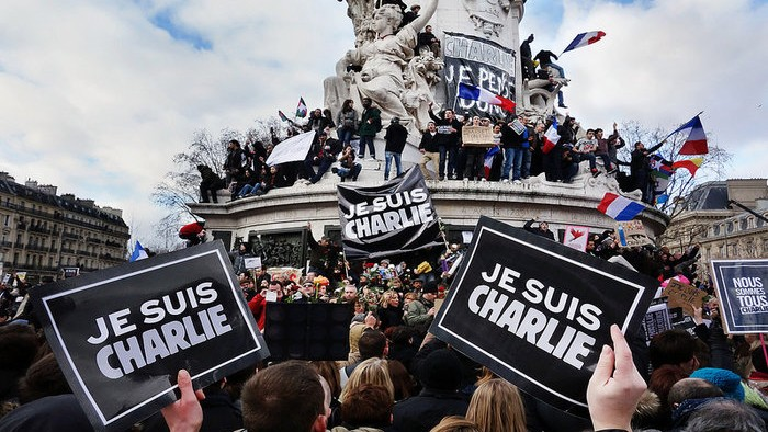 There Aren't Any Moderate Muslims in France