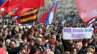Understanding the Other Ukraine: Identity and Allegiance in Russophone Ukraine