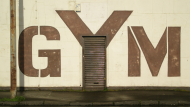 The Militarized Gym