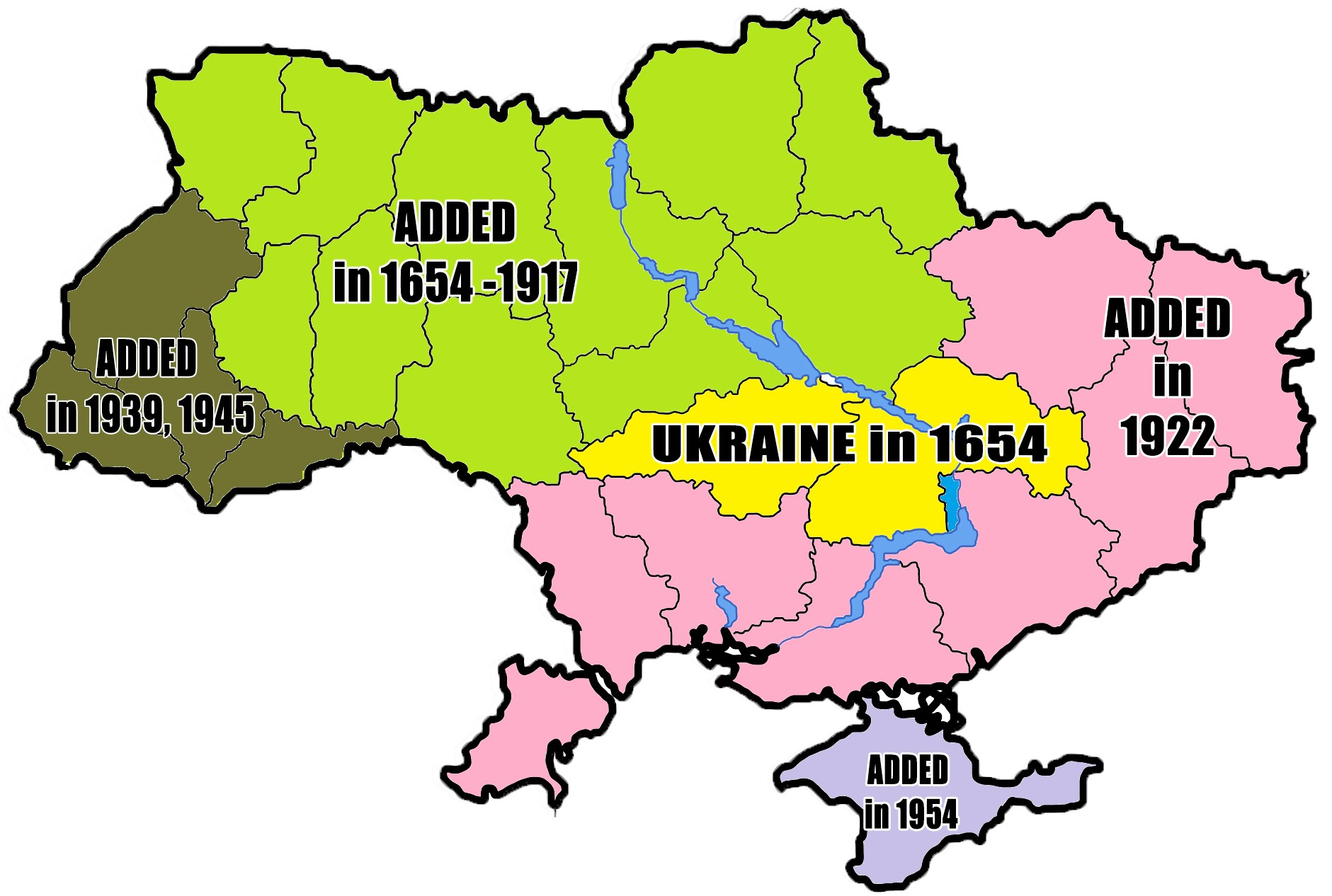Understanding the Other Ukraine Identity and Allegiance in