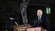 Putin's Nationalism Problem