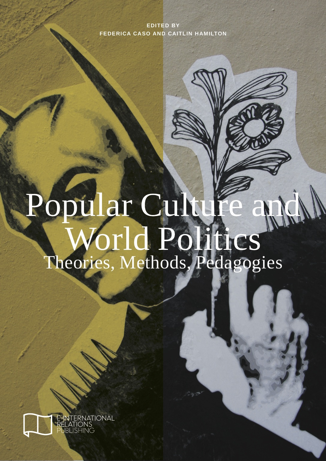Kostenloses Ebook: Popular Culture and World Politics