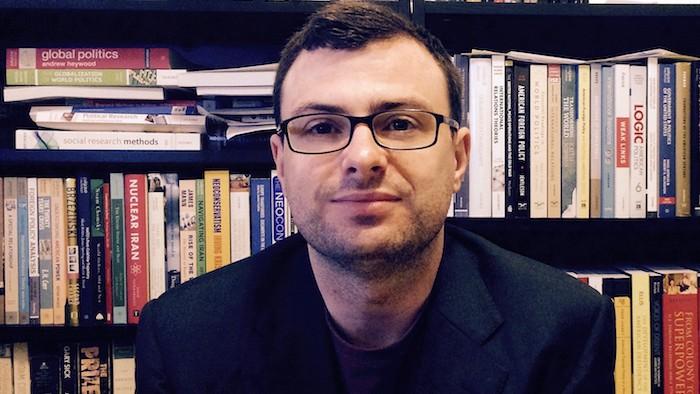 Interview – Stephen McGlinchey