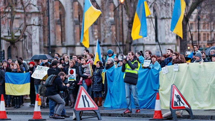 Democracy and Geopolitics: Understanding Ukraine's Threat to Russia
