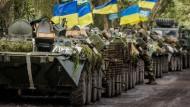 Review – Frontline Ukraine: Crisis in the Borderlands