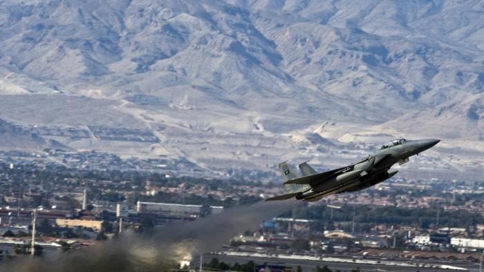 Saudi Airstrikes on Yemen: Limits to Military Adventurism