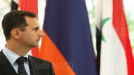 Why the War on Bashar Al-Assad Never Happened