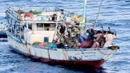 Global Governance of Maritime Piracy: Closing the Legal Gaps