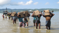 Rohingya Crisis and the 'Boat People' Conference: Towards a Regional Solution?