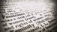 United by Strength or Oppression? A Critique of the Western Model of Feminism