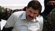 Chapo 'El Bandito' Alger