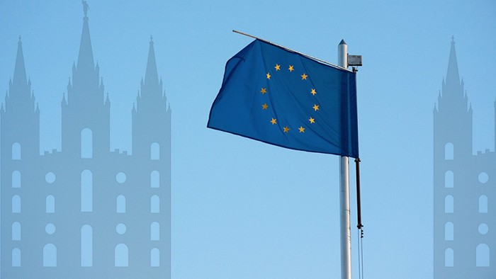 National Religions: How to be Both Under God and Under the European Union?