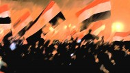 The Economics of the Arab Uprisings