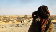 Turkey's Borderlands, the Syrian Civil War, and the Kurds