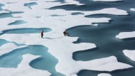 The Global Commons: The Arctic and the Danger of a Sequel in Outer Space