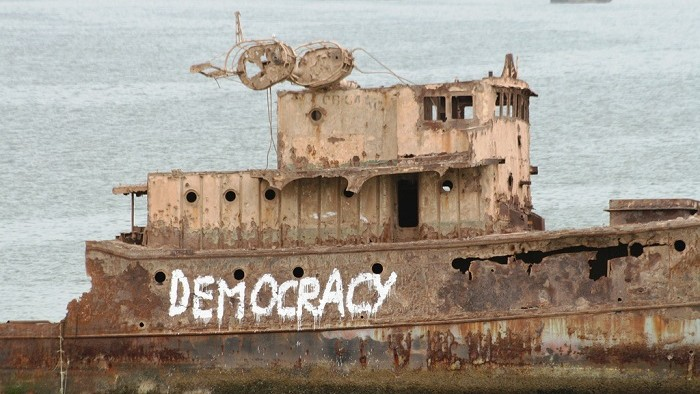 Democratic Peace Theory: Is the Patient Terminally Ill or Recuperable?