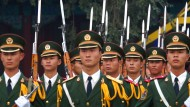 China and the 'Thucydides Trap'
