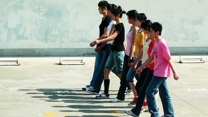 Using Hybridized Teaching Methodologies in China