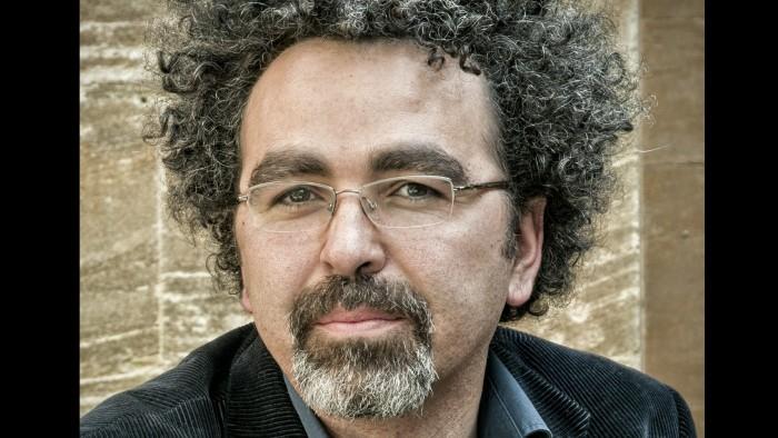 Interview – Nando Sigona
