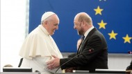 The Francis Paradox: Papal Diplomacy in a Multipolar World