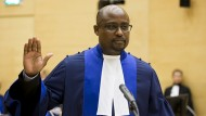 To what Extent Have Politics Restricted the ICC's Effectiveness?