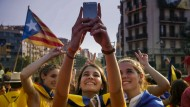 Inching towards Independence? The Game of Cat and Mouse between Catalonia and Spain