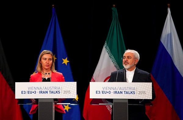 Iran Is Part of the Problem, Part of the Solution
