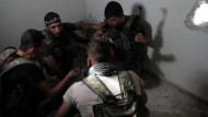 How the Structure of Syrian Insurgent Groups Restrains Greater American Support