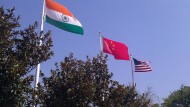 India and China in Southeast Asia: An Evolving Theatre of Competition?