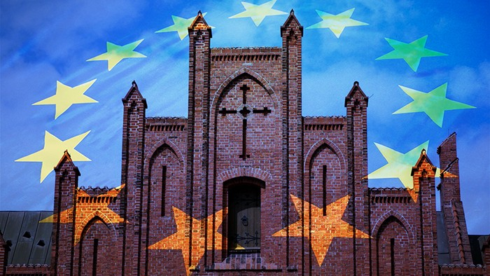 Religion in the European Union: The Neglected Variable
