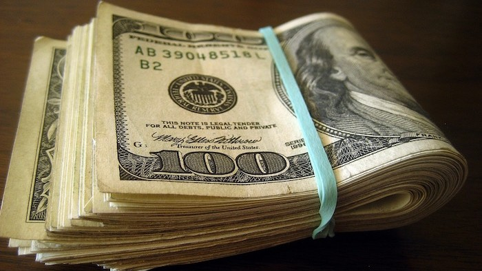 The Domestic Foundations of Dollar Domination