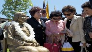 How can we face the past seriously? A Comment on the 'Comfort Women'-Agreement