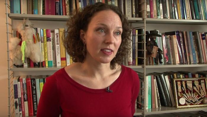 Interview – Susan Spronk